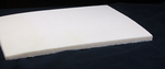 "Sheet, 3/8"" H-80 Diviycell Plain Sheet 48"" x 96"""