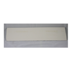 11in.  Rubber Squeegee