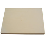 "Sheet 1 1/4"", H-80 Divinycell Plain Sheet 48""x96"""
