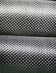 "Carbon 6oz x 50"" Plain Weave"