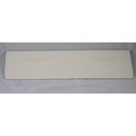 35.5in.  Rubber Squeegee