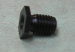 Adapter from 3/8in-24 to 5/8-11 Thread