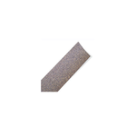 5 Sheet Pack, 40 Grit, 17 1/2 x 2 3/4 Sandpaper