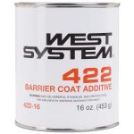 WEST System Barrier Coat Additive 422-16