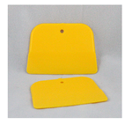 4in. Plastic Spreader/Squeegee