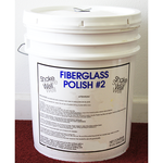 5 Gallon, Surfboard Polishing Compound