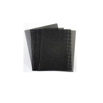 60 Grit Open Mesh Sanding Screen 9x11 sheets
