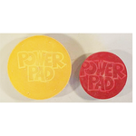8in Medium Power Pad, Sanding Pad , 5/8in 11 NC