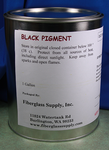 Gallon, Black Pigment Concentrate