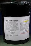 5 Gallon  Black Tooling Gel Coat