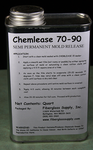 Chemlease 70-90 Pint Semi-Permanent Mold Release