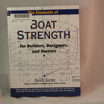 Elements of Boat Strength Book