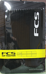 FCS SUP Deck Pad Set Black