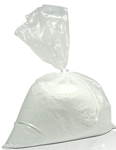 "1 lb., Bag, 1/8"""" Milled Glass"