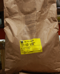 "50 lb. Bag, 1/32"" Milled Glass Fiber"