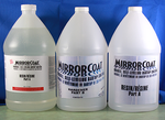 3 Gallon Kit, Mirrorcoat Epoxy Bartop Coating