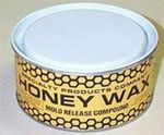 16oz. Can, Honey Wax Mold Release
