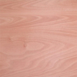 6MM Okoume Marine Plywood BS1088