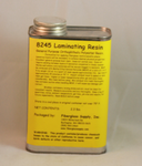 Quart, Boat & General Purpose Laminating Resin