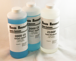 (F)3 Quart Kit Resin Research 2000CE Epoxy