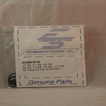 'O' Ring rebuild kit for the G-100 Spray Gun