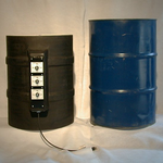 Safety Line #3 (Drum Heater)