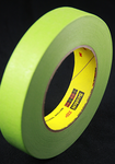 1in X 50 yd. Roll, Scotch 233+ Masking Tape