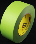 2in X 50 yd. Roll, Scotch 233+ Masking Tape