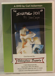 Shaping 101, DVD