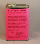 Quart Can, Surface Agent