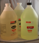 3 Gallon Kit #1, System Three Epoxy Fast