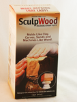 2 Quart Kit, SculpWood Moldabl