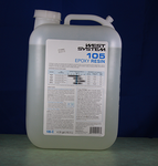 West 105C Epoxy Resin, 4.35 Gallon