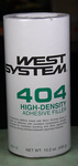 15.2 oz West System 404 High Density Filler