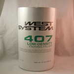 WEST System 407-15 Low Density Filler 12 oz.