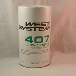 WEST System 407-5 Low Density Filler 5 oz.