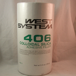 WEST System 406-7 Colloidal Silica, 5.5 oz.