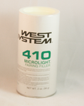 WEST System 410-2 Microlight, 2 oz