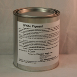 Pint, White Pigment Concentrate