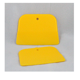 T07 1812 4in Plastic Spreader Squeegee Squeegees And